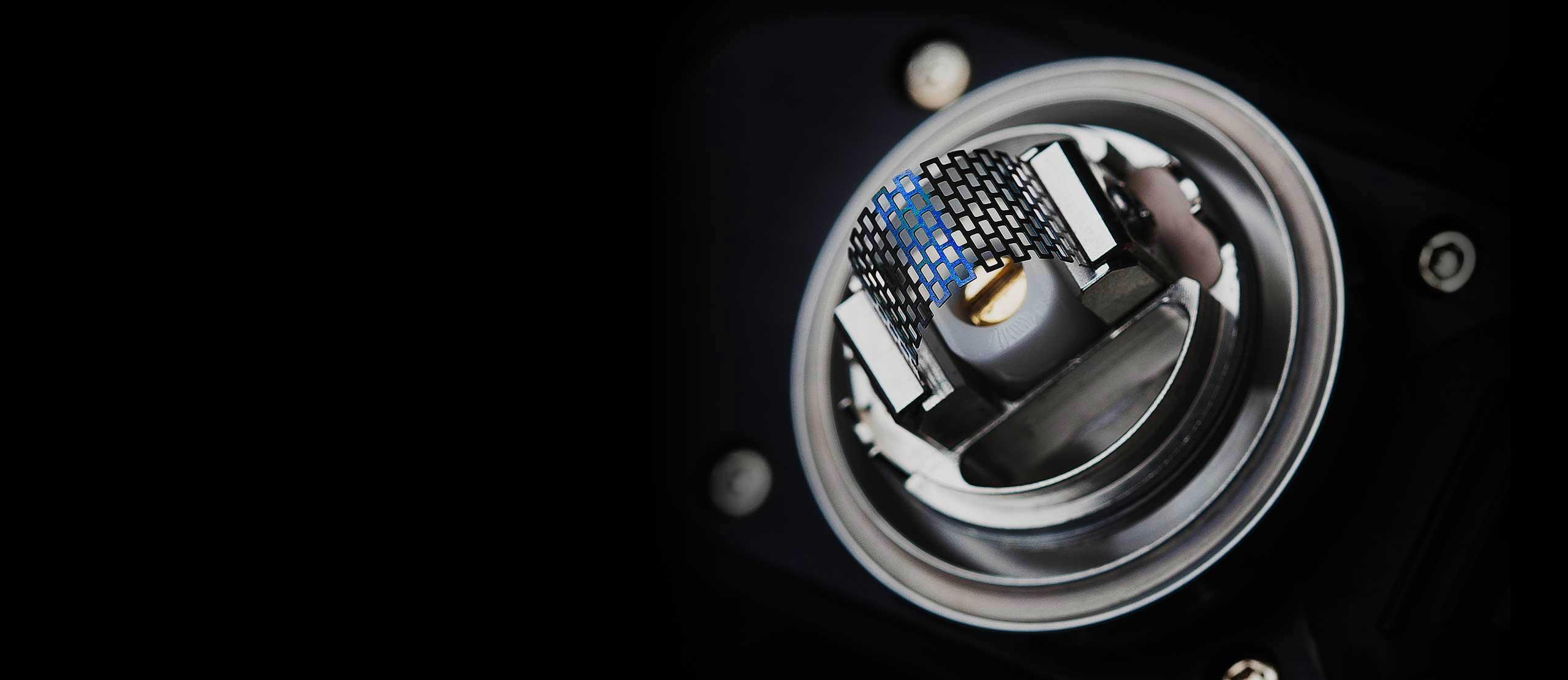 Geekvape Zeus X Mesh RTA 25mm Ga296-03