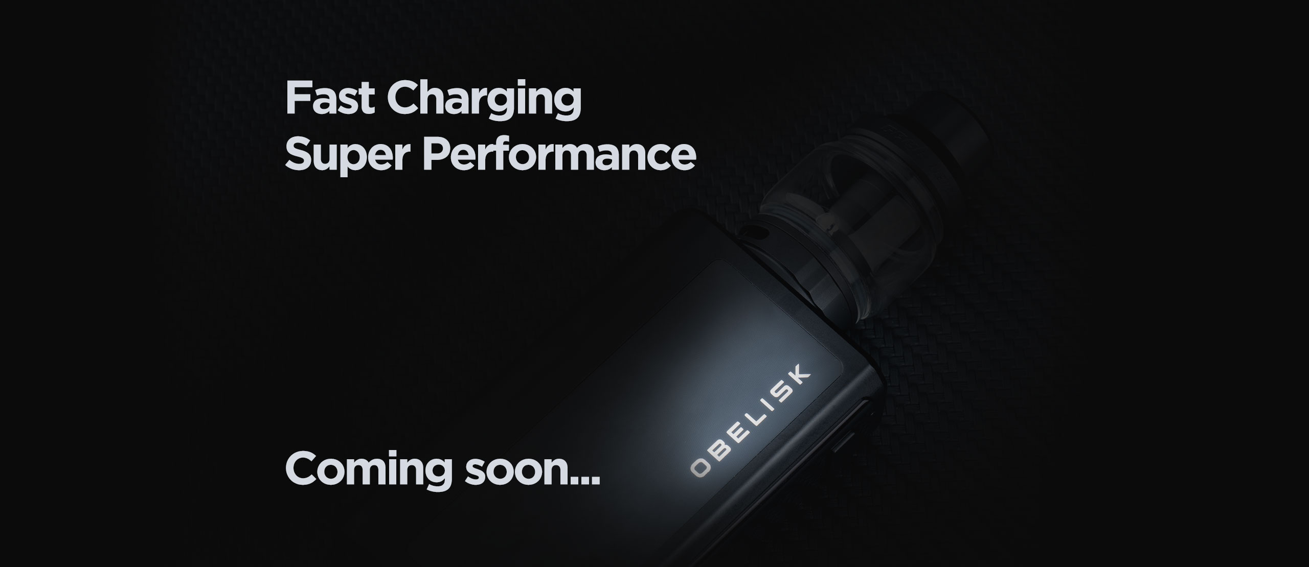 Fast Charging Super Performance
